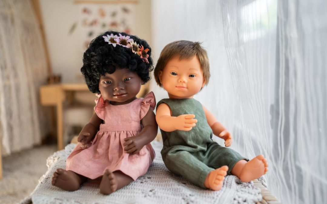 How SEL Toys Help Children with Special NeedsV