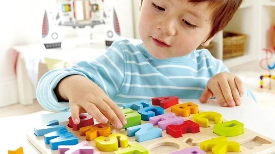 Exploring Emotional Intelligence Through Educational Toys