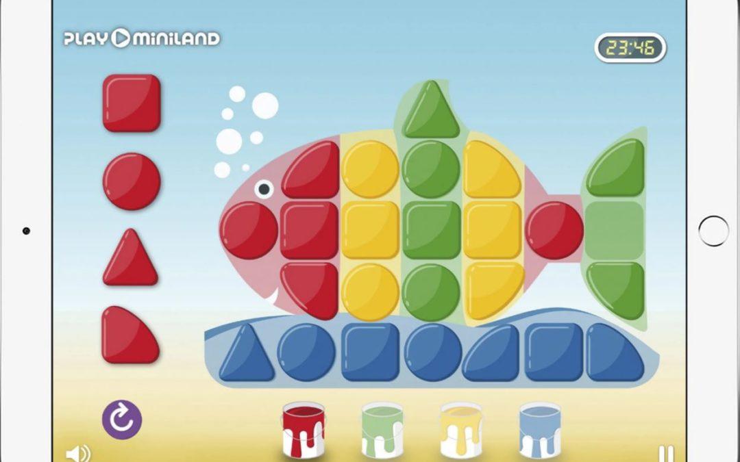 Promoting Digital Literacy Through Play Miniland