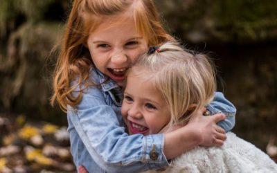 Miniland dolls that develop social skills in children